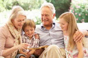 Grandparents-Rights
