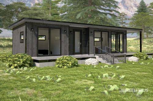 Wheelhaus Tiny Houses Modular Prefab Homes And Cabins