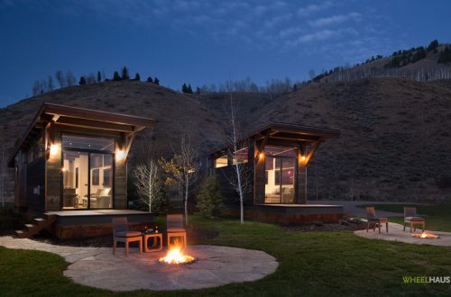 A Tiny Home Resort Community: Why Develop One