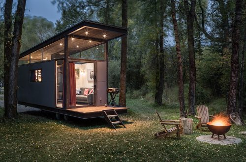 Wheelhaus | Tiny houses - Modular prefab homes and cabins